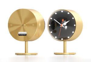 Night Clock 3D Model