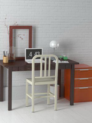 Office Furniture 3D Model Pack 15