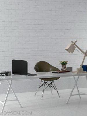 Office Furniture 3D Model Pack 2