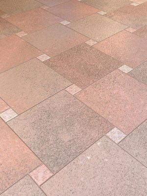 Ornament Floor Tiles Texture