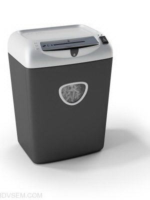 Paper Shredder 3D Model