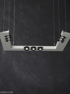 Pendant Ceiling Lamp 3D Model