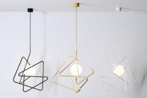 Pendant Lamp Free 3D Model