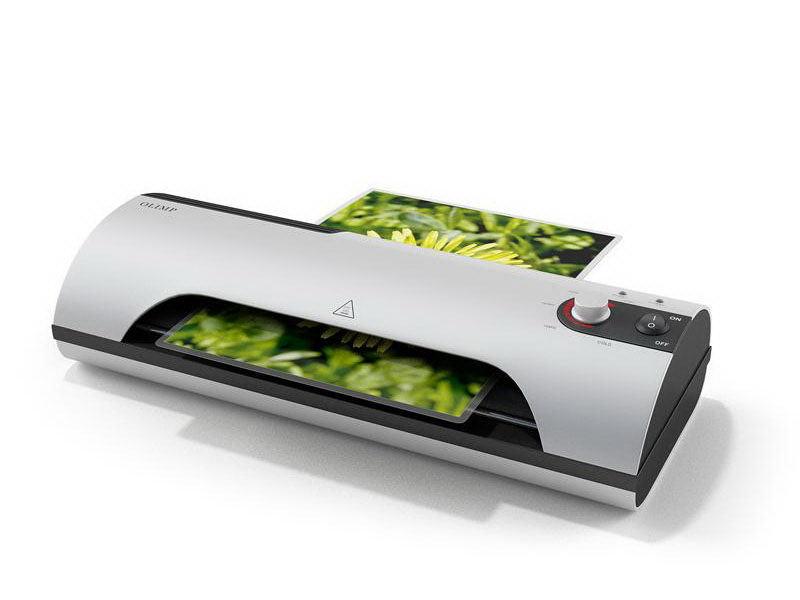 Printer 3D Model