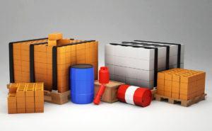 Props Pack 3D Model