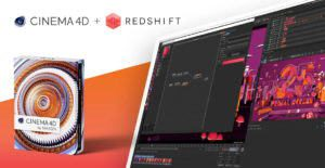 Redshift for Cinema 4D