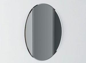 Small Wall Mirror 3D Model