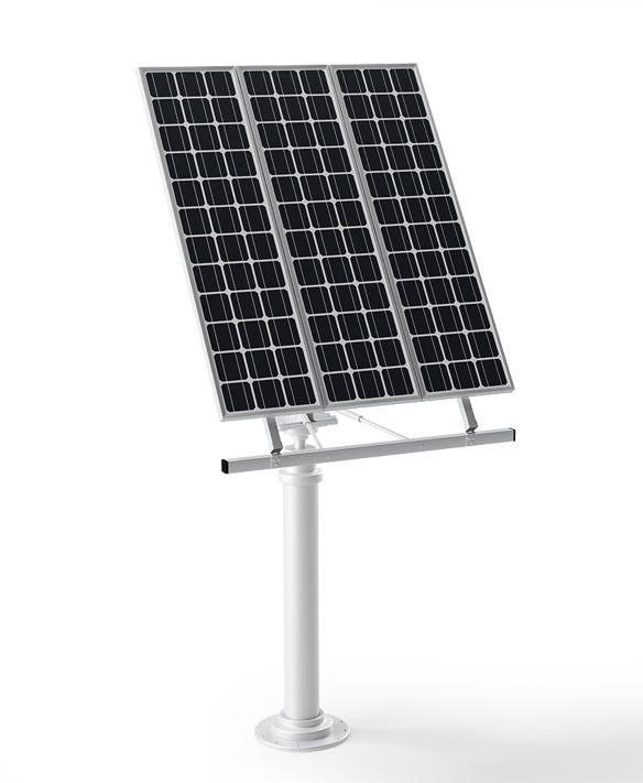 Solar Pannel 3D Model