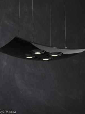 Sphere Lamp 3D Model