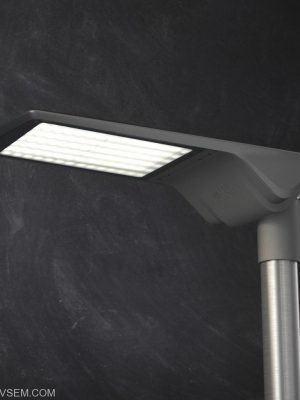 Street Floor Light 3D Model