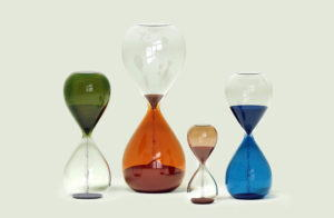 Time Hourglasses Free 3D Model