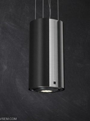 Tubular Pedant Lamp 3D Model