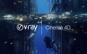 V-RAY for Cinema 4D 3.6 FUNCTIONS
