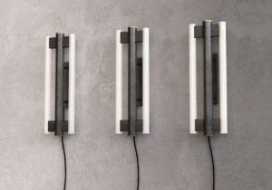 Wall Lamp Free 3D model