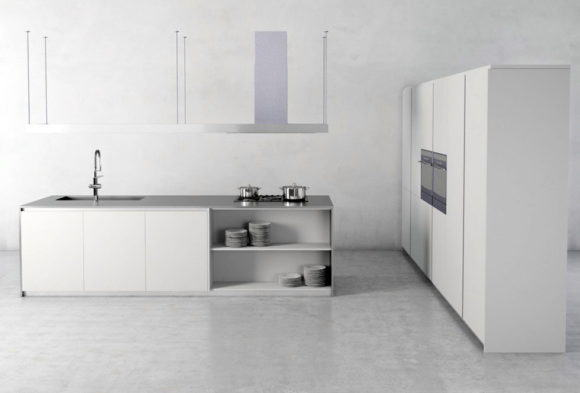 Free Cinema 4D Kitchen - Free C4D Models