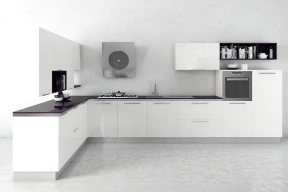 free c4d kitchen kitchen 3d model - Free C4D Models