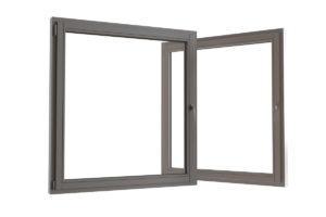 Window Free 3D Model