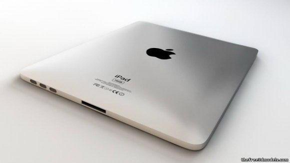 c4d ipad model - C4D Download
