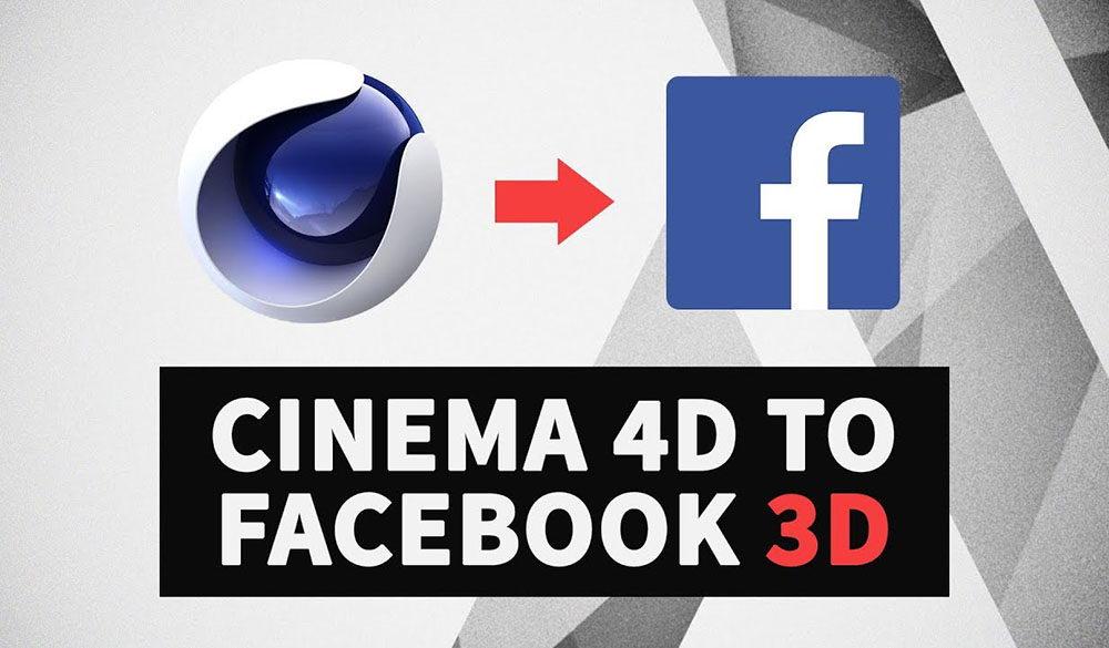 Cinema 4D gLTF Export V1.0 Plugin