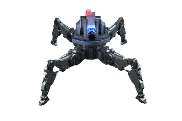 Free 3D Sci-Fi 3D Models Models - Free C4D Models
